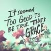 Beauty of Grace (Richard Garcia Original)