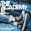 The Academy Is... - Sputter ft. Andrew McMahaon