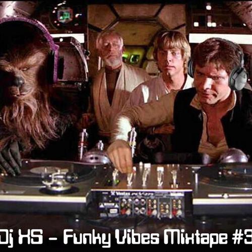 Funky Vibes Mixtape 3 - Funk, hip hop, breaks & nu disco blend (DL Link in Info)