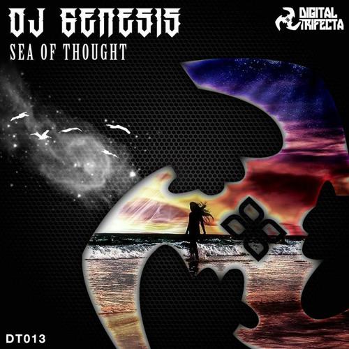 Dj Genesis - Sea of thought (Pete Maddock remix)