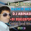 Lungi Dance Dj Mix By Abinash