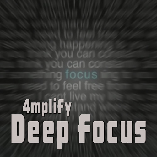 4mpliFy - Deep Focus (Original Mix) *** FREE DOWNLOAD ***