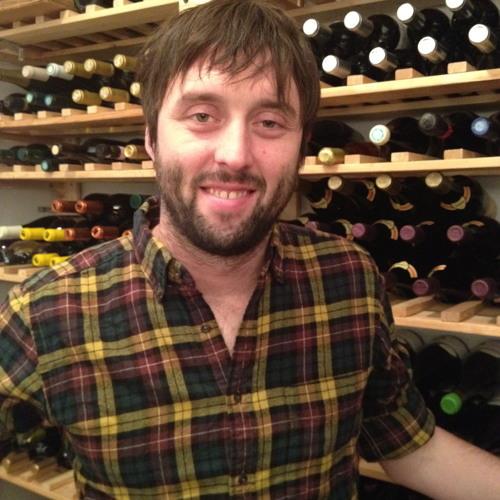 IDTT Wine 14: Zev Rovine