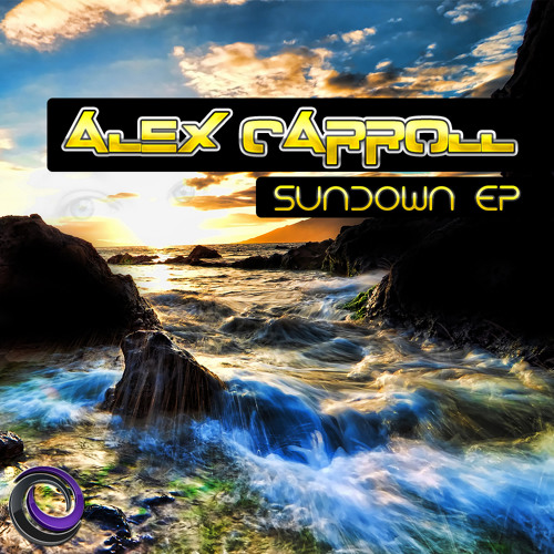 Alex Carroll - Sun down OUT 16TH NOVEMBER ROLL-IN GROOVE RECORDS