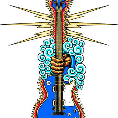 God's Guitar Solo