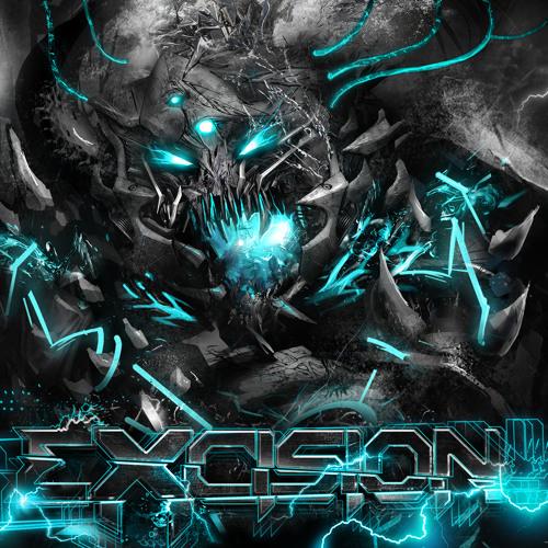 exision & datsik - 8bit hero