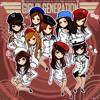 Girls Generation (SNSD)- Gee [Nightcore Remix]