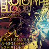Art Style : Techno | Prototype Blood With DJ Áder | Episode 25 [Part 3] : Expiatory