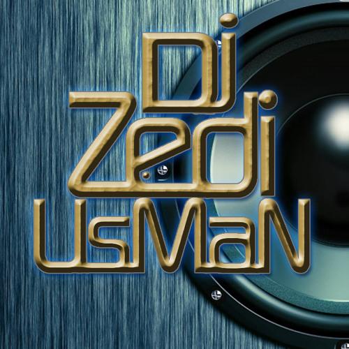 Bollywood Mashup Podcast 2013 - Dj Zedi Usman