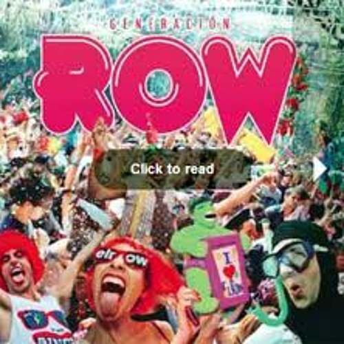 ElRow Sunday Morning Remember Set (Andrew T @ Carpas Bora Bora 2013)