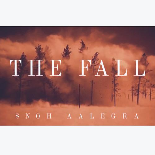 Snoh Aalegra - The Fall