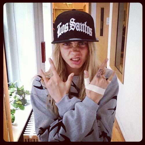 Smoke And Ride - BJ the chicago kid ft. Freddie gibbs & Problem