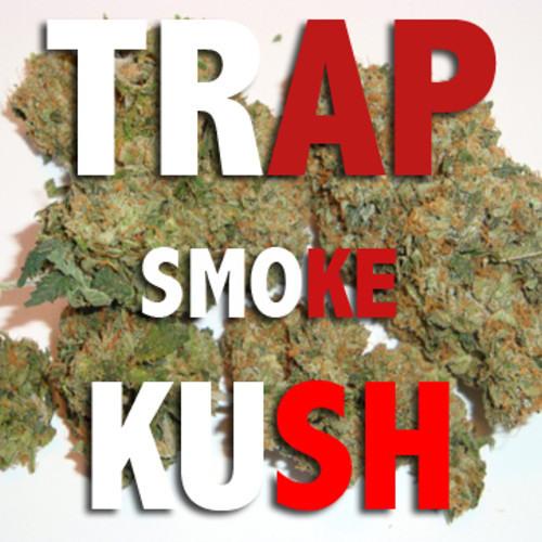 Trap Smoke Kush by Ratbeat