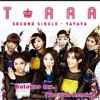 T-ara - Yayaya (Batakas mx. Versión Remix)