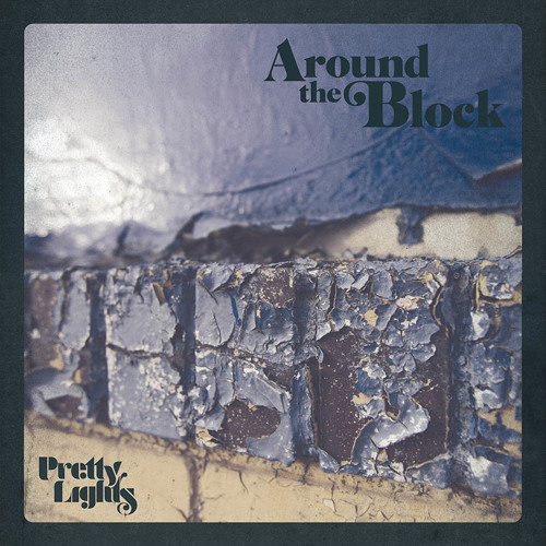 Around The Block Feat Talib Kweli (Once A Thief Version)