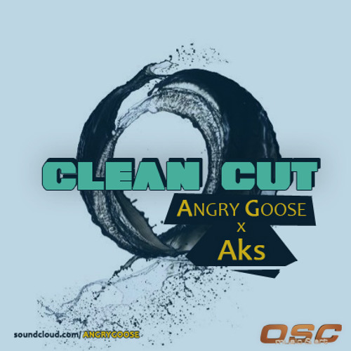 Angry Goose X Aks - 'Clean Cut'