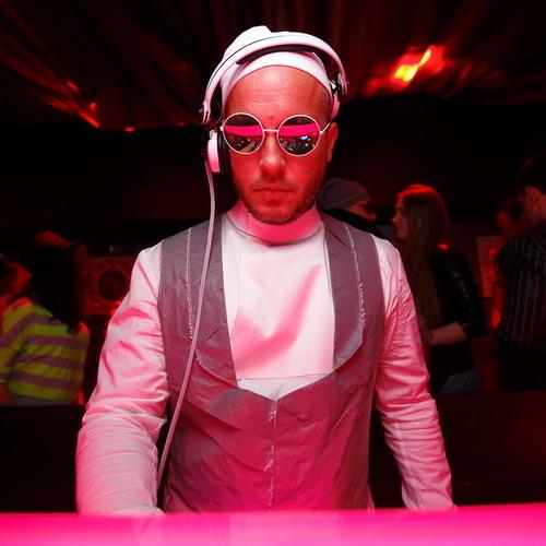 DJ LIST | KRYSHA MIRA LIVE | 14.09.13 | Part II