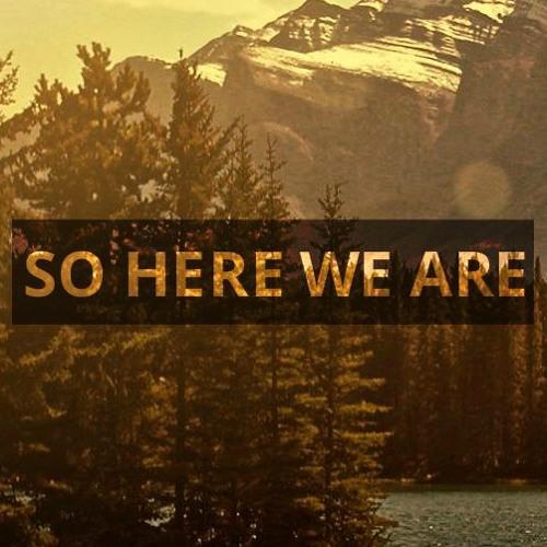 Crayón -  So Here We Are