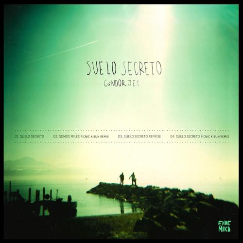 Cóndor Jet - Somos Miles (Picnic Kibun Remix) [ENDMK 018] [Free Download]