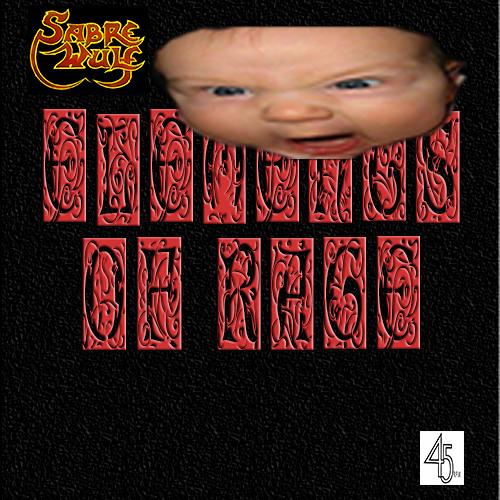 Elements Of Rage