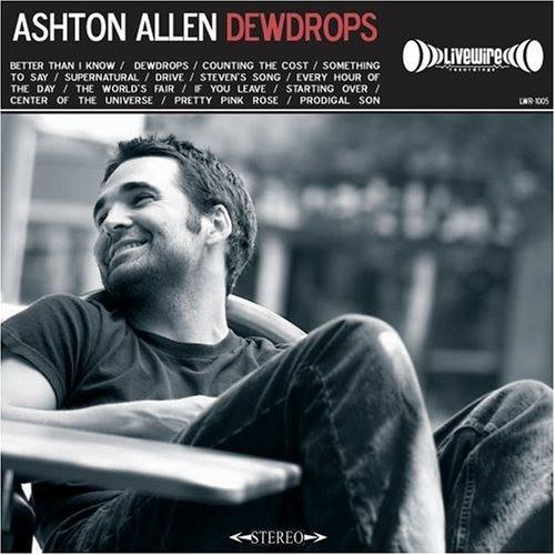 Ashton Allen - Better Than I Know