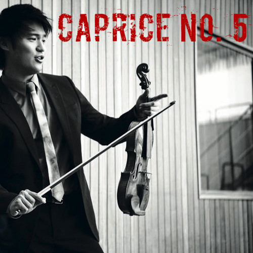 Caprice No. 5 *FREE DOWNLOAD*