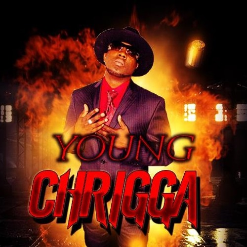 """You can be my""- Young Chrigga X Mz. Magical (Future Millionarez) #FM"