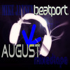 The Beatport Top 100 August Mixedtape by Mike Jansen