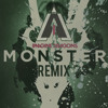 Imagine Dragons - Monster (Airwave Architect Remix) [FREE DL *IN DESCRIPTION*]