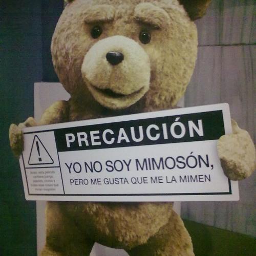 OSO TED Relampamigos Por Siempre (DJ'Riickii'Almeiida) Agressive Beats 2013