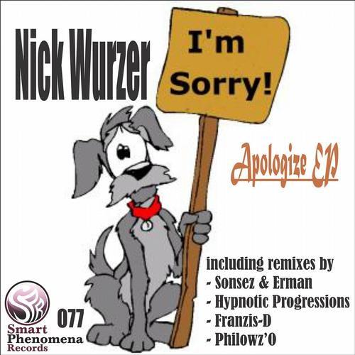 Nick Wurzer - Apologize (Philowz'O Remix) [Smart Phenomena Records]