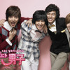 BBF - Boys Before Flowers - My Girl (Yearning Of The Heart) FULL
