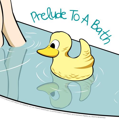 Prelude To A Bath