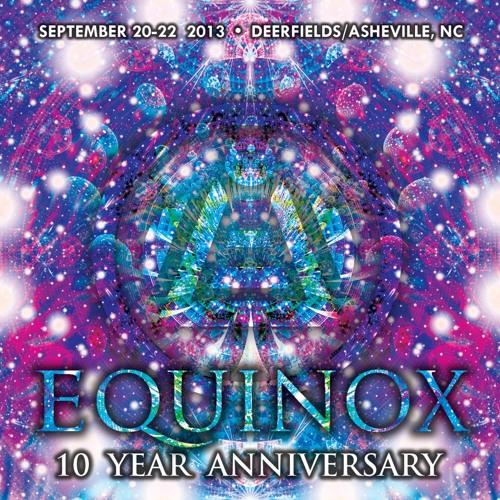 Sensoma - Equinox 2013