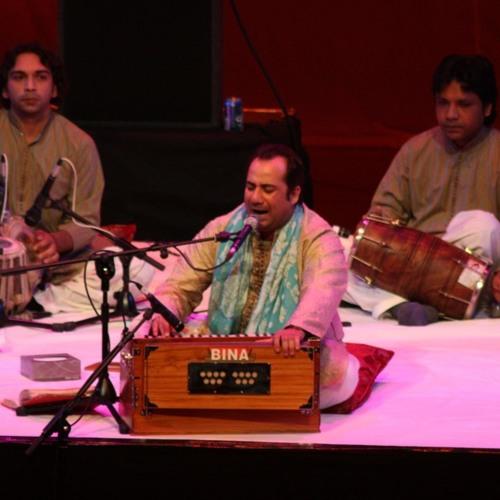 Jiya Dhadak Dhadak - Rahat Fateh Ali Khan Songs - Sept 22, 2013