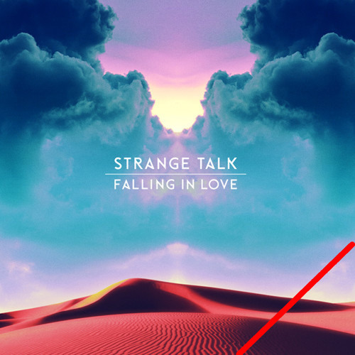 Strange Talk vs Stroeer - Falling in Love