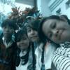 Aku Pasti Cemburu-gecko(cover By Mutiara)ft Dewi,sarah,bella ¥m/ Foreveryoung at Harapan