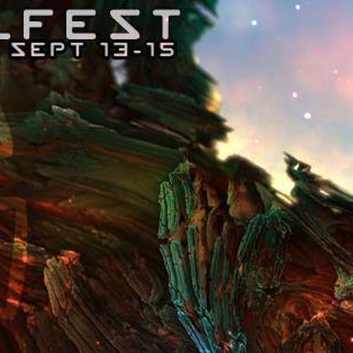 illDub @ Fractal Fest, 09.14.13 (DJ Set)