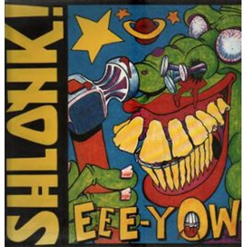 Shlonk! Interview - CKUT 90.3FM