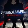 Personally - P-Square Fusion Mix 2013 (Djkamal-vibes)