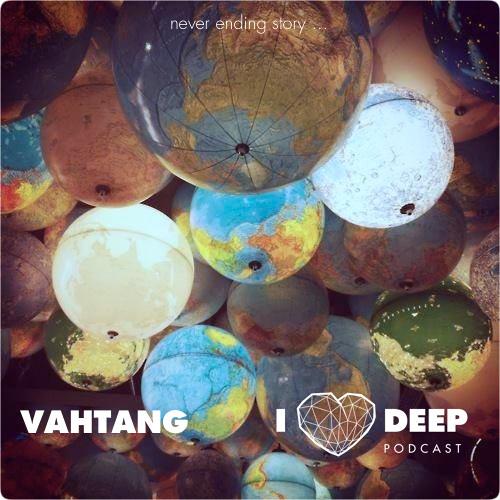 Vahtang - never ending story mixtape