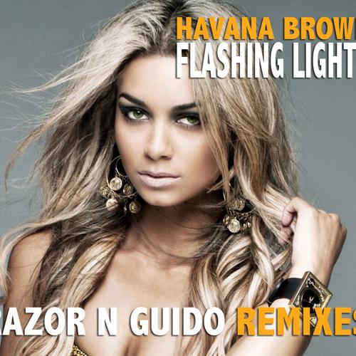 Flashing Lights (RNG Funk U Mix)