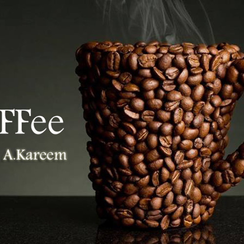 Orchestral Coffee By Karam A.Kareem