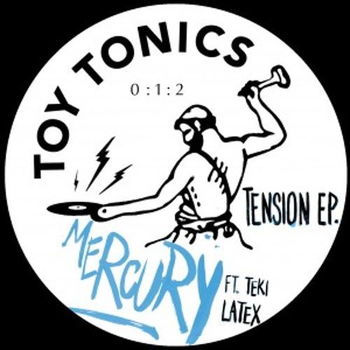 Mercury – Levitate feat. Teki Latex