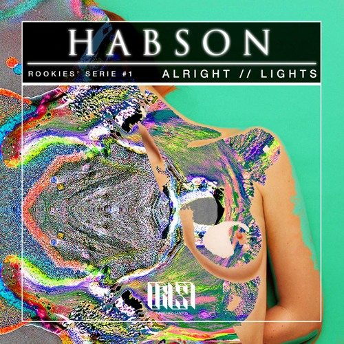 Habson - Alright