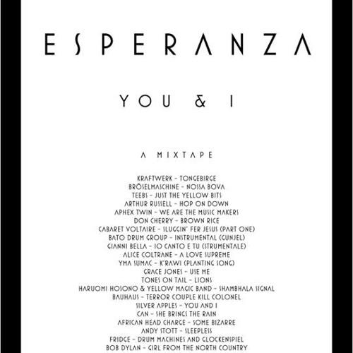 SOMix #14 - ESPERANZA