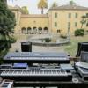 Francesco Tristano live @ Sun Burn Party Porto Sant'Elpidio August 2013