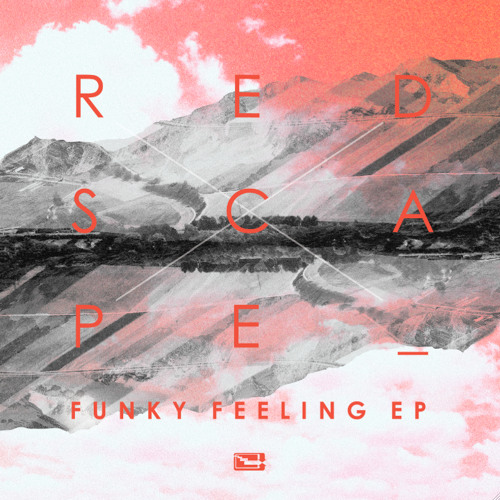 REDSCAPE - FUNKY FEELING EP