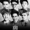 EXO-K - Growl (으르렁) [130921 Music Core K - POP Festival]