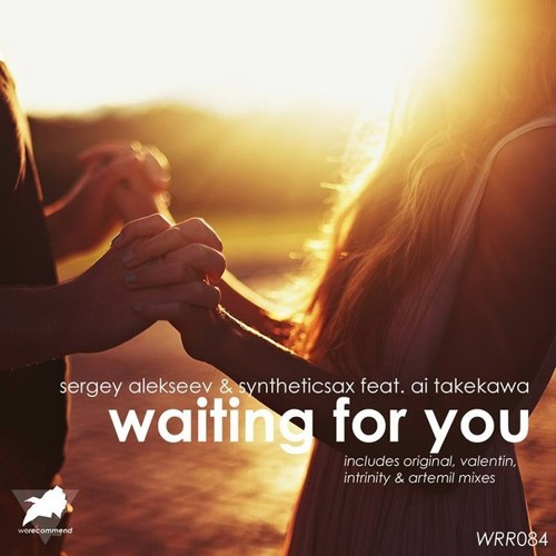 Sergey Alekseev & Syntheticsax feat. Ai Takekawa - Waiting For You (Valentin Remix)